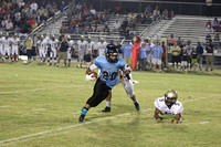 Lee County at Overhills - 9/19/2014