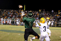 Cape Fear at South Johnston - Homecoming - 9/18/2015