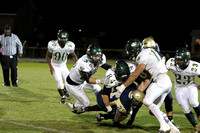 South Johnston at Eastern Wayne - Playoffs 1st Round - 11/13/2015
