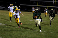 Cape Fear at South Johnston - 9/20/2013