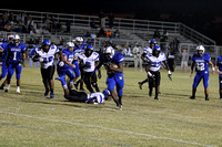 East Bladen at Midway - 9/27/2013