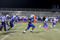 Pender at Midway - Homecoming - 10/3/2014