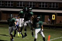 Red Springs at South Johnston - Homecoming - 9/12/2014