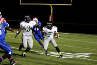 South Johnston at Western Harnett - Homecoming - 10/24/2014